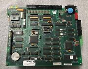 Mp-dr1010 Ctm 360 Labeler Main Drive Board Package