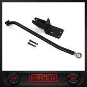 For 1984-2001 Jeep Cherokee Xj Front Adjustable Track Bar For 4- 6.5 Lift Kits