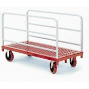 Raymond Products 3908 Heavy Duty Panel/sheet Mover - 8andaposandapos Quiet Poly...