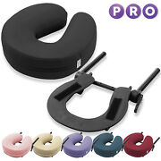 Adjustable Massage Table Face Cradle And Pillow 3 Foam