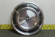 Oem Ford 15 Hub Cap Wheel Cover 676 D0vy1130a 1970-73 Lincoln Town Car 723