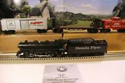 Lionel - 30055- Honda Flyer Very Limited Production Set- No T/t - 0/027- Boxed