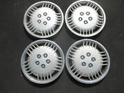 Factory 14 Mag Style Hubcaps Wheel Covers Set Chrysler Plymouth Dodge