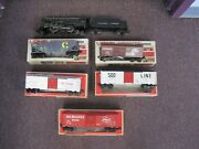 Lot Of Lionel Post War And Modern Trains
