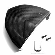 Cover Dashboard Painted Fiber Carbon Ducati 848 Streetfighterand039 12and039/14