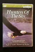 Dvd - Eagles + India's Hunters Of The Sky