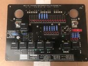 Bus Main Board Electric Center Ep3 Complete Recisionworks Mfd Berthoud