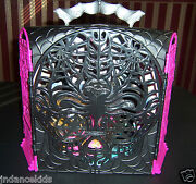 Monster High 13 Wishes Party Lounge Playset Only New Loose Has Built In Speaker