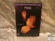 Fear Dvd Mark Wahlberg Reese Witherspoon