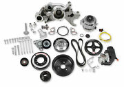 Holley 20-201 Holley Premium Mid-mount Race Accessory System