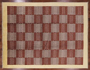 8and039 2 X 10and039 3 Gabbeh Hand Knotted Rug - H7481