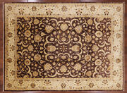 9and039 0 X 12and039 3 Peshawar Hand Knotted Wool Rug - H9612