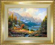 Antique Gold Frame Multiple Sizes With Prices Offered