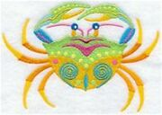 9 X 12 Embroidery Quilt Block - Pre Order -
