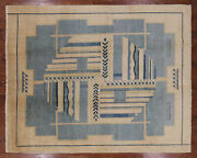 8and039 2 X 10and039 2 Gabbeh Hand Knotted Rug - H7480