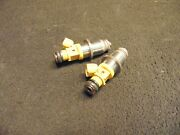 60v-13761-00-00 Fuel Injector Pair 2003-up 200-300 Hp Yamaha Outboard Part 1