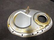 Crankcase Front Cover L.h. 60660a1 Mercruiser 1983-1987 Sterndrive Engine Motor