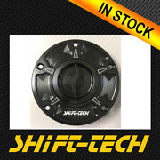 St1284 Panigale 899 959 1199 1299 Quick Release Gas Cap No Leak Made In Italy