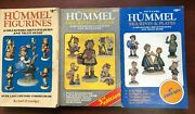 Hummel Figurines And Plates Id Value Guide Lot