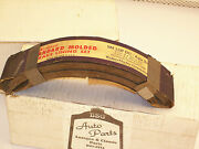 1938 Plymouth Pass New Set Of Wagner Brake Lining