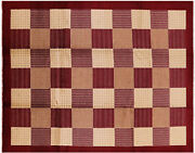 8and039 3 X 10and039 5 Gabbeh Hand Knotted Area Rug - P4240