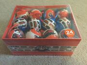 Lionel Classic Christmas Ornaments 24 In Gift Box Train Christmas Bulb 9-21013