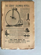Outing An Illustrated Monthly Magazine Of Recreation July 1884