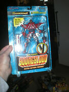 Sentinel From Mcfarlane Toys Youngblood Series, Never Opened