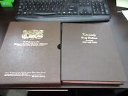 Dansco Kennedy Half Dollars Inc Proof Only Issues Album -126 Coins 1964 - 2005