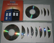 Doctor Who Lost Tv Episodes 1964-1966 Collection Six 6 Bbc 12-cd Box Set - Rare