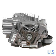 4×4wd Differential Rear And Haldex Gen Iv Fit For Vw Golf Gti Audi A3/s3 Tt