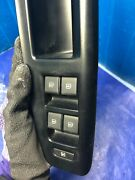 Used Car Parts Volkswagen Polo 5hb Power Window Switch Germany