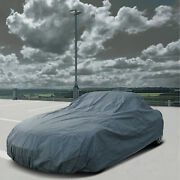 Alpineandmiddotv6 Andmiddot Housse Bache De Protection Car Cover In-/outdoor Respirant
