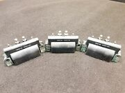 0583740 583740 Ignition Coil Set Of 3 1989-2007 3-225 Hp Johnson Evinrude S2