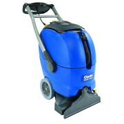 Ex40 18lx Self-contained Upright Carpet Cleaner Gently Used W/ 3 Yr Ext Warranty
