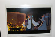 Disney Atlantis The Lost Empire Feature Animation Employees Only Animation Cel