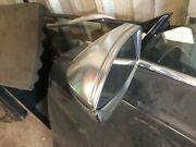 2014-2017 Audi Rs7, S7, A7 Oem Driver's Front Door W/o Laminated Glass