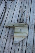 1973 Omc 3 Cyl Johnson Evinrude Outboard 60-70 Electric Shift Lower Unit