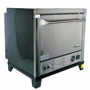 Peerless Ce131pe 30 Triple Deck Electric Countertop Pizza Oven With Digital ...