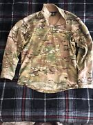 Wild Things Tactical Multicam Top Bottom Soft Shell Good Condition