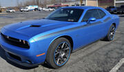 Fits 2008 - Up Dodge Challenger 2015 Rt Classic Style Side Stripes
