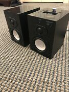Dj Tech Dockmonitor-xs 40 Watts Studio Monitor For Ipod Or Other Mp3 Or Source