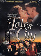 Tales Of The City Collectorand039s Edition Olympia Dukakis Donald Moffat W