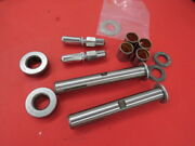 New 1937-41 Ford Spindle Bolt Set And 1932-36 With Hydraulic Brakes 78-3111