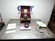 Precise 1158 High Speed Spindle Attachment Moore Taper Gmt-1949