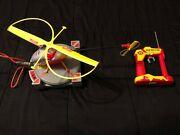 Air Hogs Sky Patrol R/c Helicopter Includes Charger And Remote Control