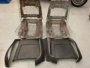 Https//www.ebay.com/itm/front And Rear-seat-frame-assembly 68-chevelle Ss