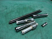 06 2006 Harley Fxd Dyna Engine Push Rods And Covers A Wh82