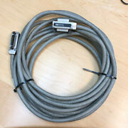 Hp Hewlett Packard Gpib / Hpib / Ieee488 Cable Assembly 26.25ft - 8m Long