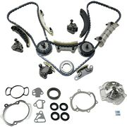 Timing Chain Kit For 2008-2013 Chevy Equinox 2008-2016 Buick Enclave Dohc